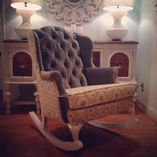 M S Armchairs Inspired By The Creative Genius Of Ms Apple This Rocker Is Just
