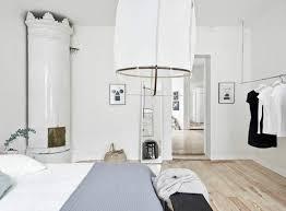 chambre design scandinave appartement moderne au design scandinave vivons maison