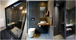 cave bathroom ideas cave 45 clever cave bathroom ideas дизайн детали