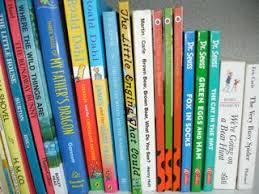 list of children s books