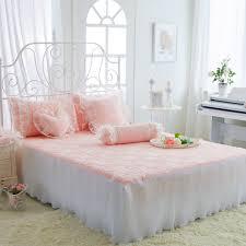 drap en satin de coton online get cheap satin lit jupes aliexpress com alibaba group