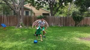 soccer onbalance