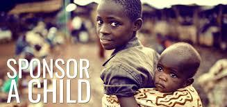 sponsor a child e3 africa