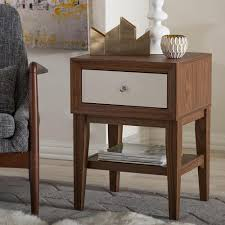 prepac yaletown 2 drawer white nightstand wdnh 1202 1 the home depot