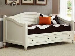 White Bookcase Daybed Dorel Living Kayden Twin Daybed Multiple Colors Walmart With