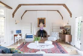 Bollywood Star Homes Interiors Shopping Vintage With Everything But The House Emily Henderson