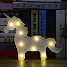 online get cheap unicorn lamp aliexpress com alibaba group