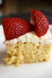 tres leches cake my boyfriend speaks fluent spanish and i u0027m not
