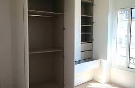 placard de rangement pour chambre placard rangement chambre rangement chambre porte battante placard
