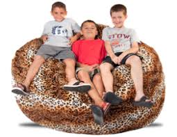 the ultimate leopard print bean bag chairs ultimatesack