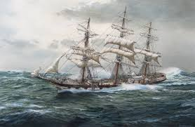 september 2015 sea history