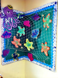 Board Decoration For New Year by Best 25 Ocean Bulletin Boards Ideas On Pinterest Beach Bulletin