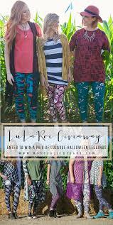 lularoe my newest obsession u0026 a halloween leggings giveaway