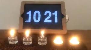 How Long Does Firefly L Oil Burn In Our Refillable Tea Light How