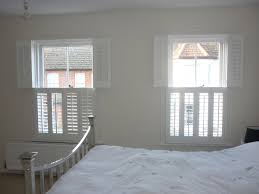 White Bedroom Blinds Decor Remarkable Wooden Blinds Lowes For Modern Window Decoration