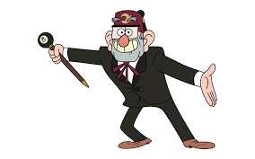 Dipper Pines Halloween Costume Grunkle Stan Costume Diy Guides Cosplay U0026 Halloween