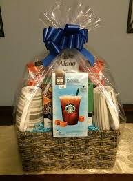 raffle gift basket ideas coffee gift basket gift basket ideas corporate gifts gift