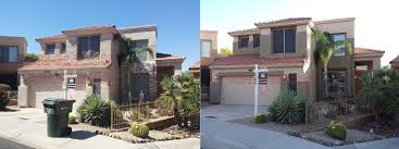 painters scottsdale az exterior house painting