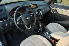 2016 bmw x1 xdrive28i review 2016 bmw x1 xdrive 28i review car reviews and news at carreview com