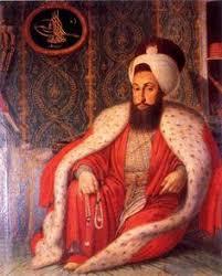 Mehmet Ottoman Fatih Sultan Mehmet Han Conqueror Of Istanbul One Of The