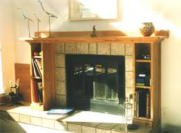 Mantel Bookshelf Bookshelves And Mantles Watersong Furniture Watersong Furniture