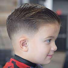 little boy comb over hairstyle 30 cool haircuts for boys 2018 men s hairstyles haircuts 2018