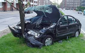 images of car accidents or road traffic incidents turbo driving