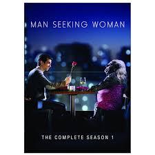 Seeking Season 1 Series Seeking The Complete Season 1 Jcpenney