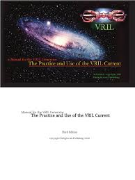 Vril Compendium Vol 1 Vril White Ray Conductors Lightning Platinum