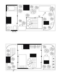 House Design Inside Garden Glass House Design With Indoor Garden By Ryue Nishizawa Green