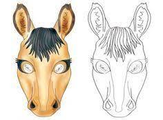 25 unique animal mask templates ideas on pinterest animal masks