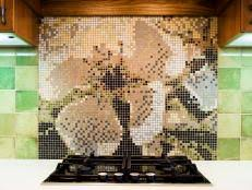 hgtv kitchen backsplash 11 creative subway tile backsplash ideas hgtv