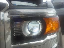 led lights for 2014 gmc sierra installing led headlights in 2014 gmc sierra better automotive