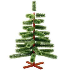 sustainable stylish vintage artificial trees