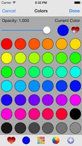 android color picker search results for color picker cocoa controls