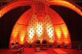 Mandap Decorations 4 Ways To Make Your Flower Decoration For Wedding Stand Out