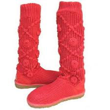 womens ugg knit boots my uggs 2 polyvore