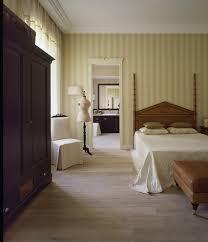 delightful striped wallpaper decorating ideas for powder room