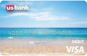 Where Can I Use Home Design Credit Card U S Bank Visa Debit Card Atm And Debit Cards U S Bank