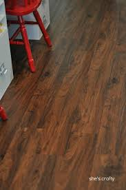 she s crafty vinyl plank flooring aka wood floors