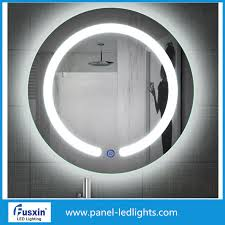 Electric Bathroom Mirrors High Brightness Makeup Led Mirror Lights Electric Bathroom