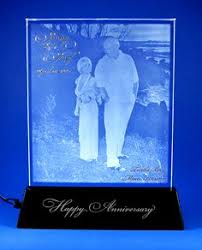 Wedding Engraved Gifts Anniversary Gift Custom Gifts Engraved Crystal Wedding