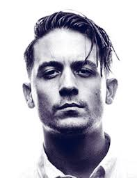 g eazy hairstyle what does g eazy use of to get that slick look but isn t locked