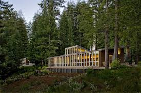 modern cottage design modern cottage design sebastopol residence by turnbull griffin