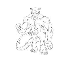 beast men beast character jozztweet
