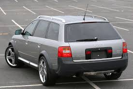 would i be mad to buy an allroad audi forums