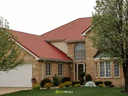 Metal Roof Homes Pictures by Ecometals The Most Affordable Metal Roofing System In Ny Nj Pa Il