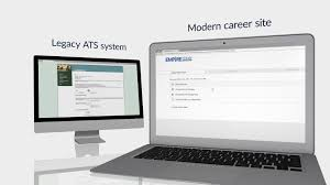 Best Sites To Upload Resume by Applicant Tracking Careerbuilder For Employers