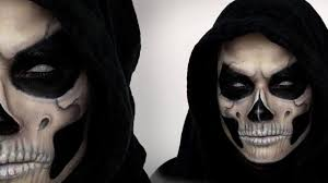 Mens Halloween Makeup Ideas 2017 Halloween Makeup Ideas For Men Youtube