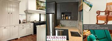 Kitchen Cabinets Distributors by Starmark Kitchen Cabinet Line Is New Addition To Kitchen Cabinets